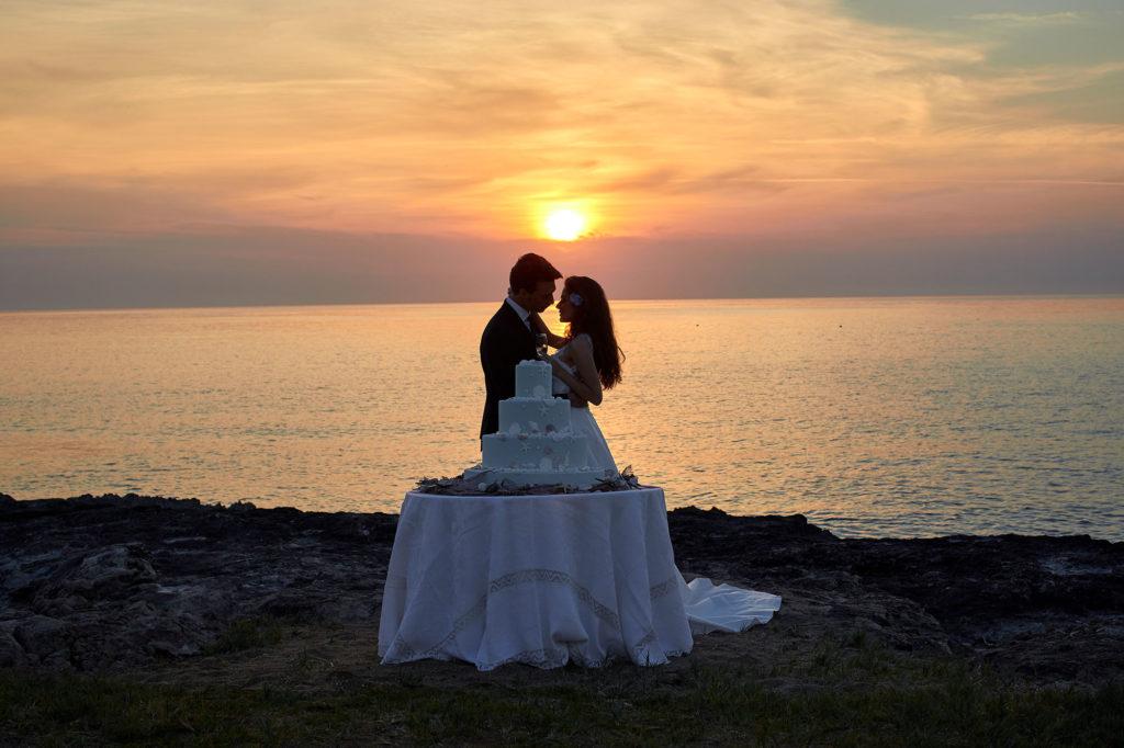 Matrimonio Spiaggia Brindisi : Matrimonio in spiaggia in puglia u il santos torre canne